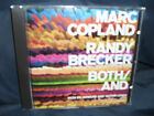 Copland / Brecker With Ed Howard And Victor Lewis – Both/And