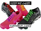 Внешний вид - VAPORMAX FLAT REPLACEMENT SHOELACES NEW FOR NIKE SHOES Laces BUY 2 GET 1 FREE