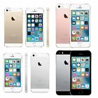 Apple iPhone SE SmartPhone 16GB or 64GB for Sprint Boost or Ting