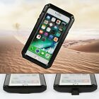 For iPhone 7 Rugged Shock-Resistant Hybrid Protection Cover Case