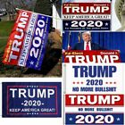 Trump 3x5FT Flag 2020 Make Keep America Great Again Donald for President USA