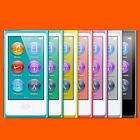 New Apple iPod Nano 7th  8th Generation 16GB /FREE/FAST SHIPPING - All Colors