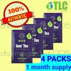 AUTHENTIC 1/2/4 Pack s IASO TEA  LOSE 5 POUNDS IN 5 DAYS Total Life Changes