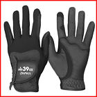 Men's/Women's Leather Golf Glove For Right Handed and Left Handed Golfer FIT39EX