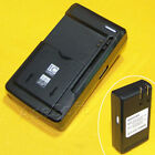 High Quality Wall USB/AC Battery Charger for Sprint/Ting Samsung M400 SPH-M400