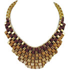 Jewelfy Indian Necklaces Fashion Bollywood Trending Chain Fashion Jewelry