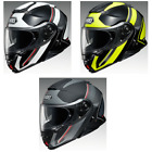 Shoei Neotec II Excursion Modular Riding Motorcycle Street Helmet