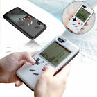 Gameboy Tetris Phone Case Game Boy Player Cover Protect For Phone 6 7 8 Plus X