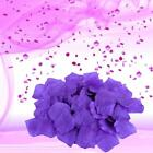 100pcs/Lot Room DIY Decorations Atificial Fake Rose Petals For Wedding Party