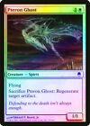 Pteron Ghost FOIL Darksteel NM-M White Common MAGIC THE GATHERING CARD ABUGames