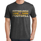 Pittsburgh Football T-Shirt Steelers Country Sports Team 3297