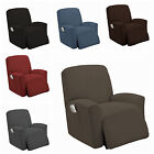 Stretch Recliner Slipcover Couch Cover Sofa Cover Furniture Chair Slipcovers