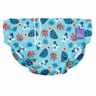 Bambino Mio Reusable Swim Nappy Turtle Baby 1-2 Years