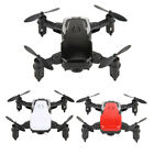 Foldable Drone 2.4Ghz 4CH WIFI 6-Axis Gyro Hover HD Camera RC Quadcopter Drone