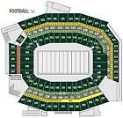 Dallas Cowboys @ Philadelphia Eagles- 2 tickets- Sec 212 Row 6 Sun 11/11/18 on eBay