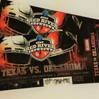 2 (of 4)~Sec 32 Row 41~OU SIDE~Oklahoma Sooners~Texas Longhorn~Red River Tickets