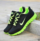 FASHION Men SHOES LADIES PUMPS TRAINERS LACE UP MESH SPORTS RUNNING CASUAL NC