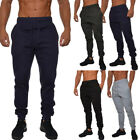 US Men Jogging Sports Training Sweat Pants Tracksuit Jogger Casual Trousers