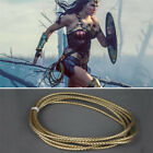 Wonder Woman Truth Lasso Truth Princess Diana Cos Props Rope Weaponry Accessory