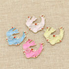 1pc Anime Sailor Moon Charms Pendant Lovely Cats For Jewelery Making Craft