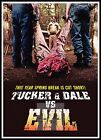 Tucker And Dale vs Evil   2010 Movie Posters Classic Films