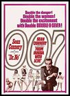 Dr No  British Movie Posters Classic & Vintage  Films £26.99 GBP on eBay