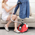 Professional Garment Clothes Fabric Steamer Iron Steam Wrinkle Remove Portable photo