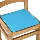 Cushion Office Chair Garden Indoor Dining Seat Pad Tie On Square Foam Patio FBHN