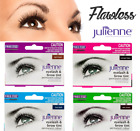 Julienne Permanent Eyelash & Eyebrow Tint Colour Dye Lash Tinting 15ml+ Eye Wand