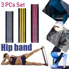 Resistance Hip Circle Bands Fitness Exercise Butt Bands For Booty Thighs Legs