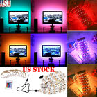 RGB LED STRIP USB 24 Colour Changing Lighting Kit -TV, PC,PS4 Background light