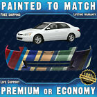 Kyпить NEW Painted To Match Front Bumper Cover Fascia for 2003 2004 2005 Honda Accord на еВаy.соm