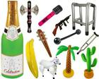Gonfiabile Festa Essentials Up Pool Musica Scuola Eliche Costume Super