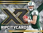 LOS ANGELES CHARGERS Panini XR Football 2018 5 Box 1/3 Case Break #7 $0.99 USD on eBay
