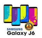 Brand New Samsung Galaxy J6 Sm-j600 32gb 2018 4g Lte Dualsim Unlocked 4 Colours