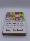 FIFTY INVENTIONS THE SHAPED THE MODERN ECONOMY TIM HARFORD 735216134