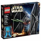 LEGO Star Wars 75095 UCS Tie Fighter Building Kit NEW! UTIMATE COLLECTORS SERIES