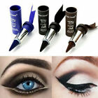 Waterproof Eyeliner Liquid Eye Liner Pen Pencil Makeup Beauty Cosmetic 3 Colors