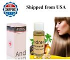Natural Andrea Thick Hair Growth Plant Ginger Essence Herbal Treatment 20ml Free on eBay