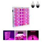 144 LED Full Spectrum LED Grow Light Panel Hydroponic Indoor Plant Flower Lamp