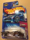 2004 Hot Wheels Hardnose Batmoblie First Edition #42