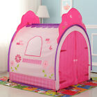 Kids Toy House Large Play Tents Foldable Game Playhouse Portable Indoor Outdoor