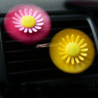 2X Car Air Vent Perfume Solid Fragrance Air Freshener Aromatherapy Scent Decor G