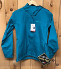 Marmot Women's Minimalist Gore-Tex GTX Waterproof Rain Jacket - Malachite - New