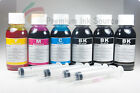 600ml refill ink for HP Canon Brother Dell and all others, Extra black