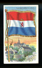 1911 T59 Flags of Nations Luxemboug Derby VG-EX 98740