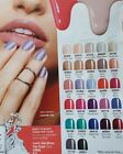 AVON MARK GEL SHINE NAIL ENAMEL ~ ASSORTED COLOURS ~ BRAND NEW