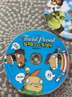 Cd Lot Of 3 Shrek2, Scoob Doo And Trival Pursuit No Cases