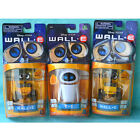 Wall·E Eve Walle Robot Cartoon Movie Action Figure Kids Doll Gift Statue Toy US