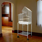 "Manoa Mansion Housetop Small Bird Cage - 21""W x 16""D x 28""H"